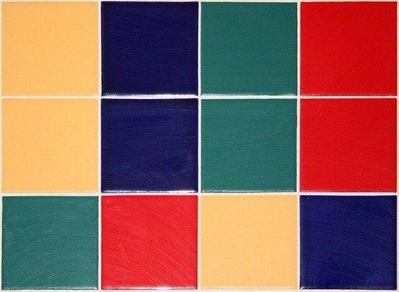 Choosing Tile