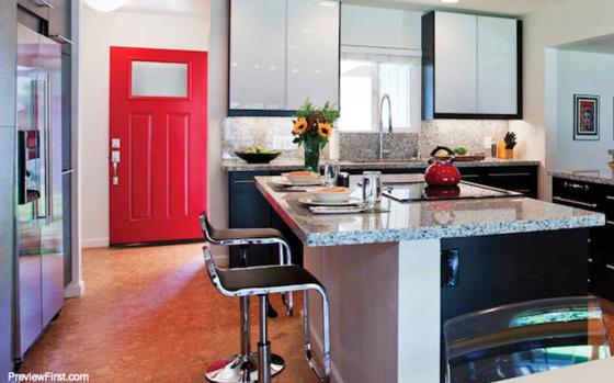Budget Kitchen Makeover Bob Vila