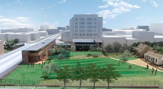 Weeksville - Planned Development