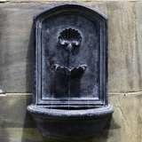 Tivoli wall garden fountain simply fountains