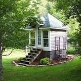 Tiny house thumb