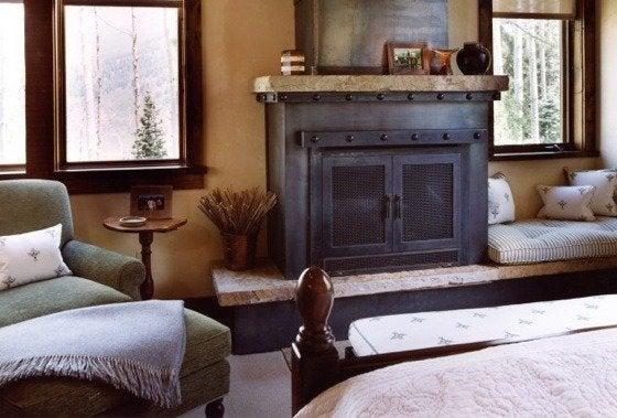Fireplace Efficiency