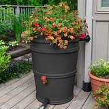 12 Rain Barrels That Make Water Conservation Stylish
