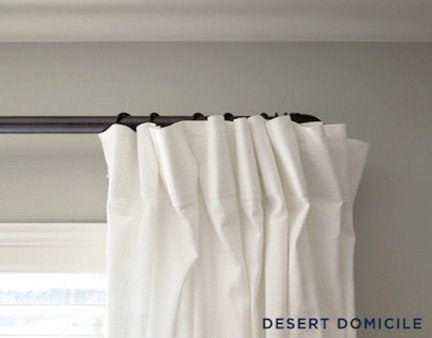 Diypipecurtainrod pinchpleats1