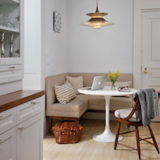 Banquette seating thumb