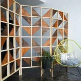 Divide and Conquer: 17 Room Divider Ideas