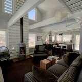 Chadeverhart mountainreshack livingroomafter