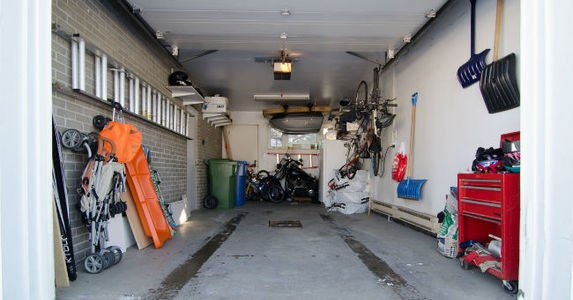 How to Heat a Garage: 10 Tips for Keeping Your Workshop Warm in Winter