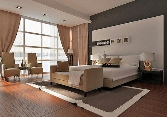What Makes a Room a Bedroom?