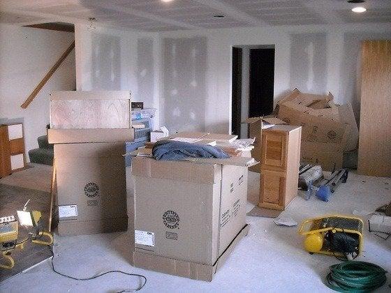 Basement Remodeling Ideas, Basement Renovation Ideas