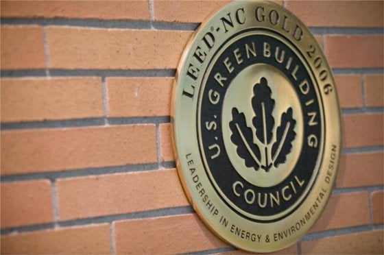 LEED and Green Buildings