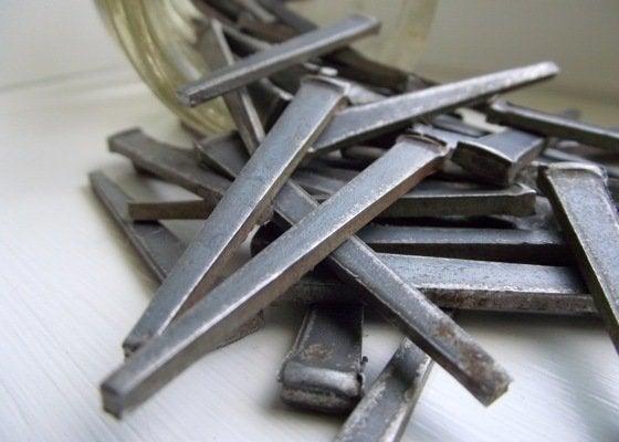 Cut Nails