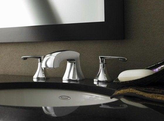 Water Saving Faucets, Water Saving Toilets