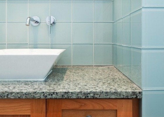 Glass Tile, How to Install Glass Tile - Bob Vila