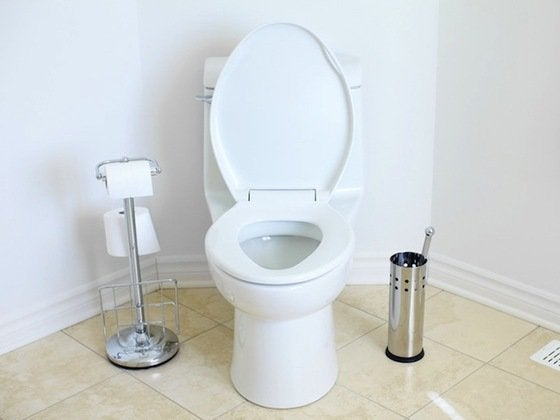 Low-Flow Toilets