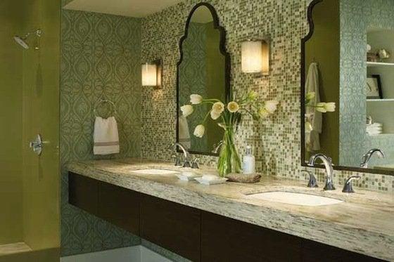 2011 Bathroom Trends