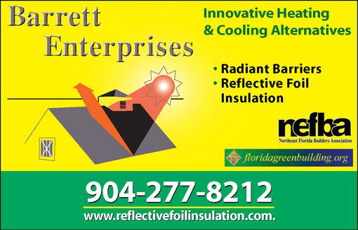 1124 green insulation pro