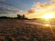 Mak sunset