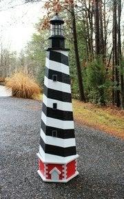 Cape hatteras lighthouse 2