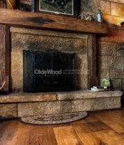 Page fireplace mantels 1 2
