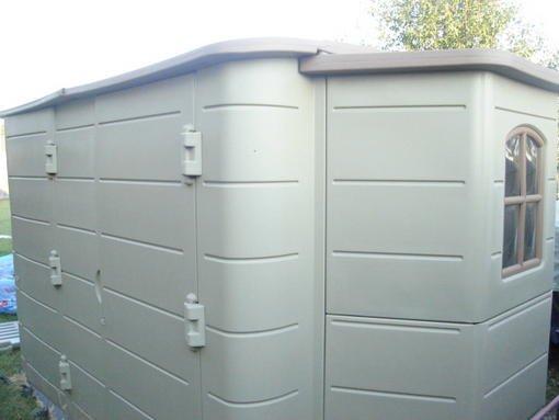 5782 smart shed parts