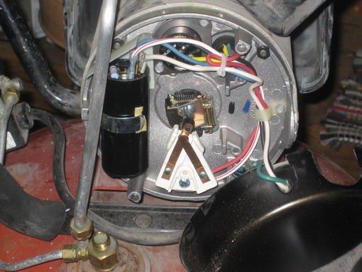 2726 same d23360 motor bu