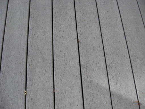 1753 trex decking mold an