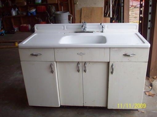 3283 54 sink base cabinet