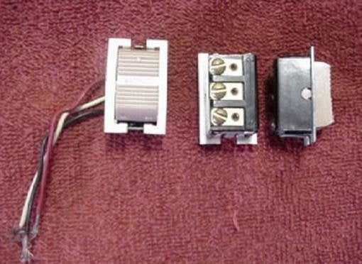 8587 switches