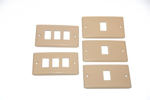 8655 switch plates