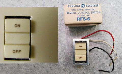 8797 low voltage switches