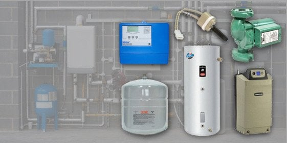 3 boilers