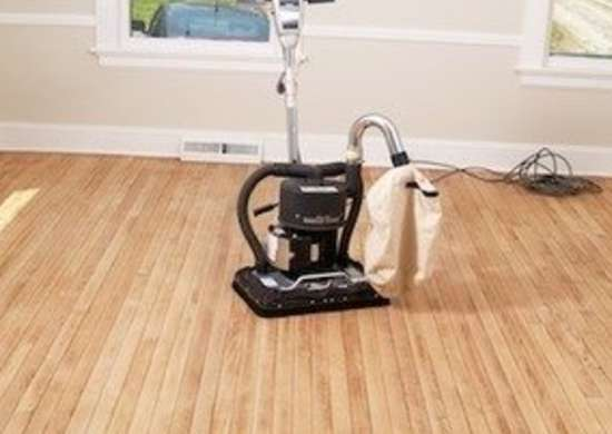 How To Use A Floor Sander Top Tips