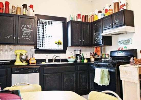 Apartment Kitchen Ideas 9 Temporary Updates Bob Vila
