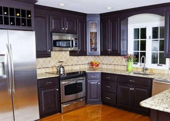 Improve Kitchen Cabinets