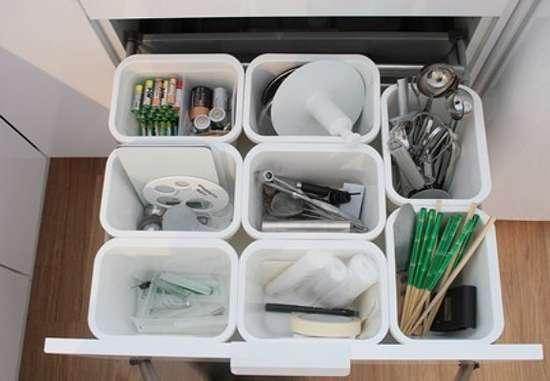 Kitchen Drawer Organizers Bob Vila
