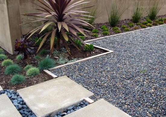 Gravel Landscaping Ideas 7 Inspiring Ways To Pass On Grass Bob Vila