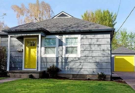 Front Door Paint Colors 9 Bright Bold Options Bob Vila