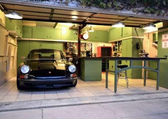 Garage Ideas 7 Ways To Make Your Space, Cool Garage Stuff