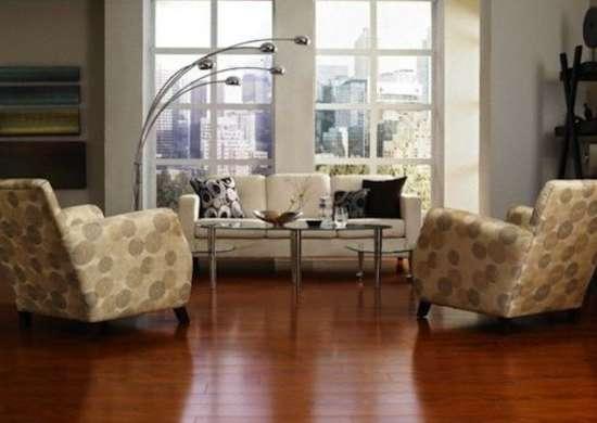 Types Of Laminate Flooring 7 Picks, St James Collection Laminate Flooring African Mahogany