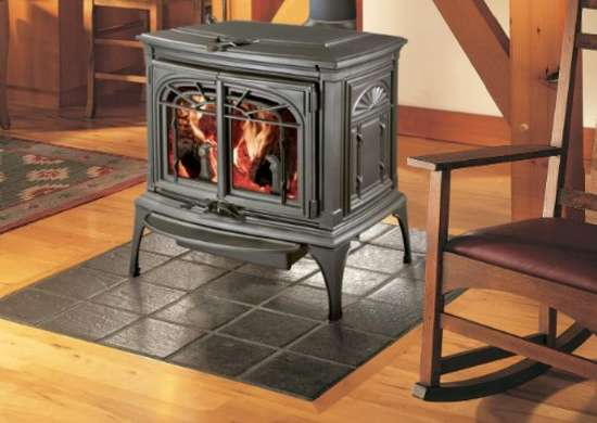 Wood Stoves 9 Reasons To Reconsider Bob Vila