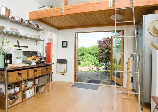 Small Living 11 Ideas From Tiny Airbnbs Bob Vila