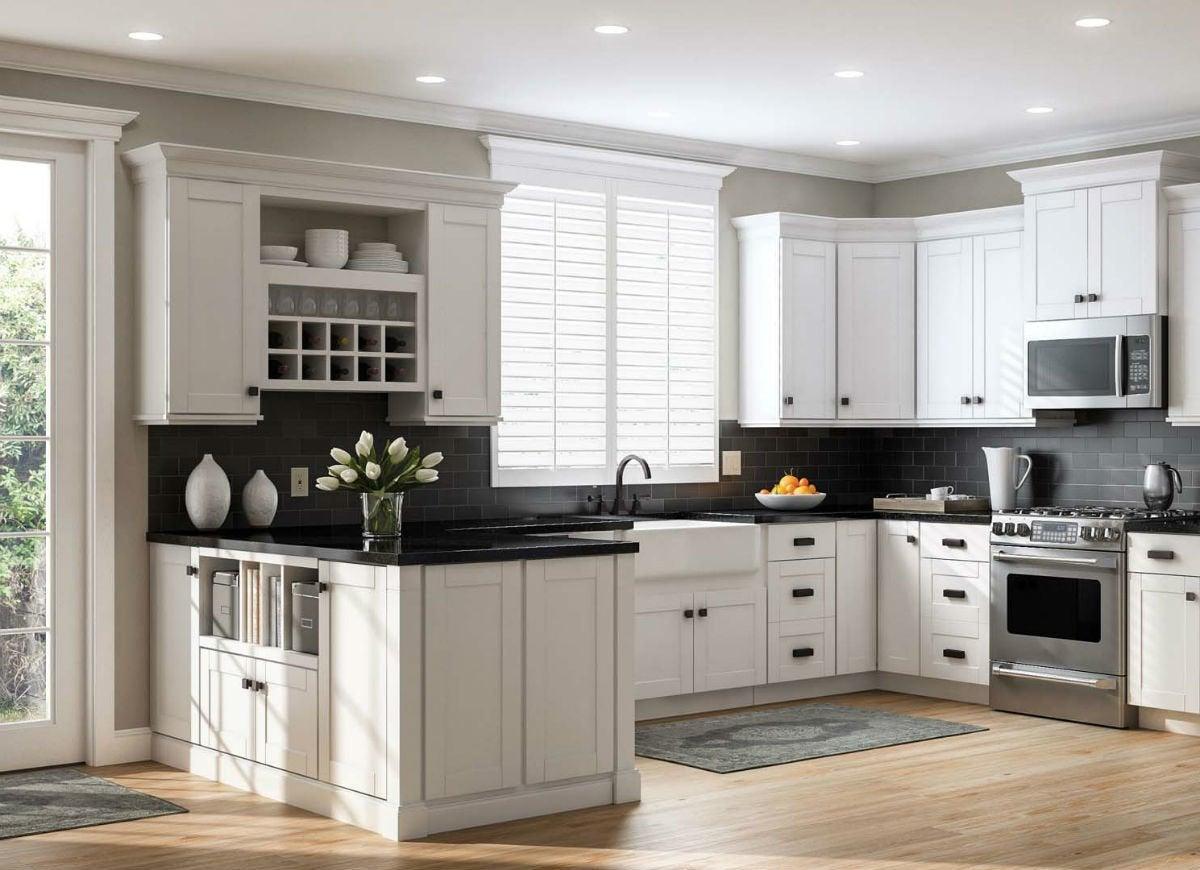 6 Kitchen Cabinet Styles To Consider Bob Vila Bob Vila
