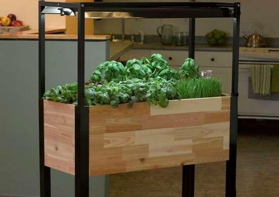 Indoor Planters 7 High Tech Options Bob Vila
