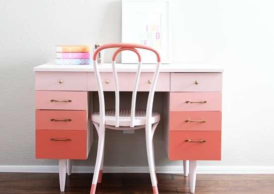 Painted Furniture Ideas 9 Colorful Makeovers Bob Vila