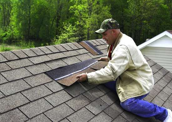 Roof Replacement - 7 Signs That Now Is the Time - Bob Vila