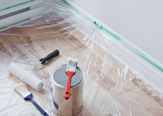 White Walls 7 Things You Need To Know Before You Paint Bob Vila