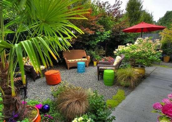 Small Backyard Landscaping Ideas 14 Diys To Try Bob Vila