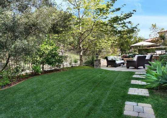 Easy Landscaping Ideas 13 Ideas For A Now Mow Yard Bob Vila