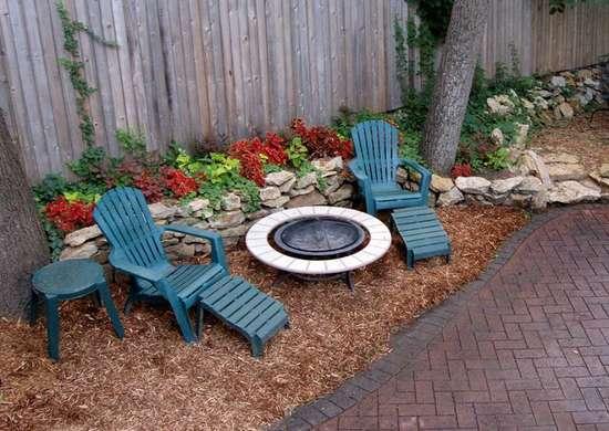 Easy Landscaping Ideas 13 Ideas For A Now Mow Yard Bob Vila